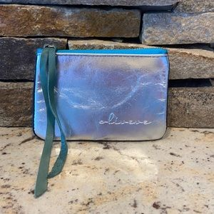 Oliveve soft leather coin purse